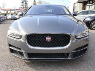 Used 2017 Jaguar XE Premium for sale in Ottawa, ON