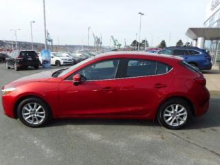 Used 2018 Mazda MAZDA3 Sport GS for sale in Halifax, NS