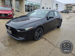 New 2021 Mazda MAZDA3 Sport GT w/Turbo Auto i-ACTIV for sale in Steinbach, MB