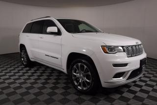 New 2021 Jeep Grand Cherokee Summit NO LIMITS SALES EVENT ON NOW for sale in Huntsville, ON