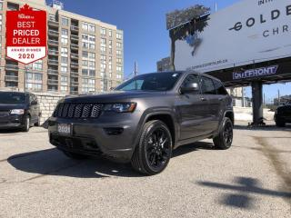 New 2021 Jeep Grand Cherokee Laredo Leather Seats, Sun Roof, ProTech Group for sale in North York, ON