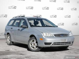 Used 2006 Ford Focus ZXW Focus Wagon|In Great Shape!! for sale in Oakville, ON