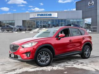Used 2016 Mazda CX-5 GS - FWD for sale in Hamilton, ON