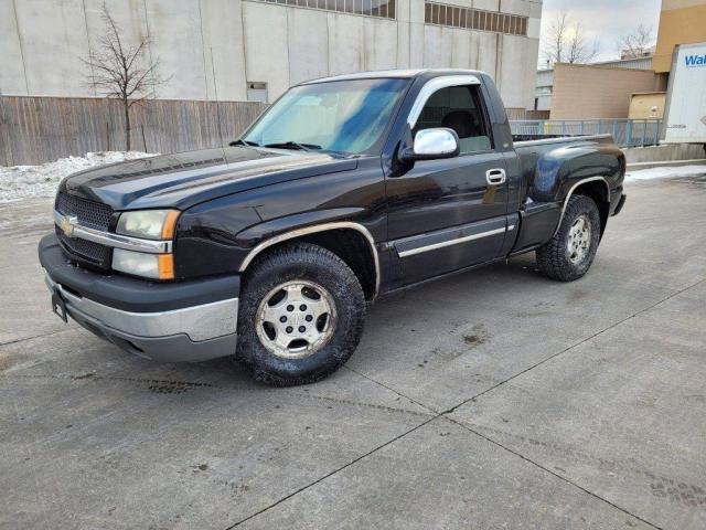 2003 Chevrolet Silverado V8, SS, Auto, 3/Y Warranty Available