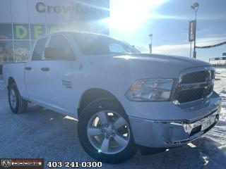New 2021 RAM 1500 Classic Tradesman for sale in Calgary, AB