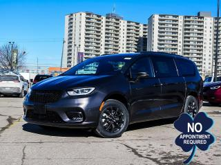 New 2021 Chrysler Pacifica Touring-L Plus | Safety Tec | DVD | AWD for sale in Kitchener, ON