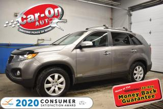 Used 2013 Kia Sorento AWD V6 | REMOTE STARTER | HEATED SEATS for sale in Ottawa, ON
