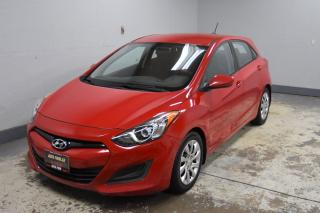 Used 2013 Hyundai Elantra GT GL for sale in Kitchener, ON