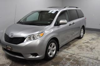 Used 2012 Toyota Sienna CE for sale in Kitchener, ON