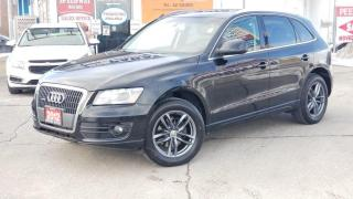 Used 2012 Audi Q5 quattro 4dr 2.0L Premium Plus - Pano Roof, Loaded for sale in Oakville, ON
