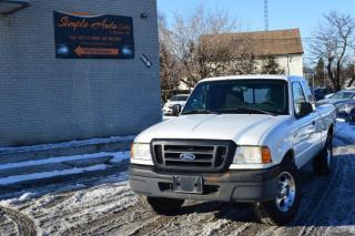 Used 2005 Ford Ranger 4dr Supercab 3.0L