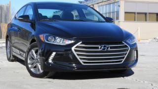 Used 2018 Hyundai Elantra GL/ Blindspot for sale in North York, ON