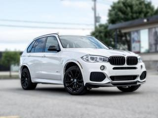 Used 2018 BMW X5 XDrive35i |MSPORTII|NAV|PANOROOF|HUD|INTELL DRIVE |NIGHT PK for sale in North York, ON