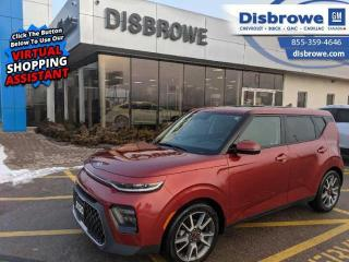 Used 2020 Kia Soul EX Premium - Trade-in - One owner for sale in St. Thomas, ON