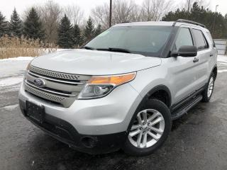 Used 2015 Ford Explorer 4WD for sale in Cayuga, ON
