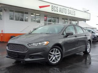 Used 2016 Ford Fusion SE Edition, One Owner, No Accidents, Bluetooth for sale in Vancouver, BC