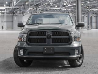 New 2021 RAM 1500 Classic NIGHT EDITION for sale in Concord, ON