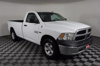 Used 2016 RAM 1500 ST SXT | 4X4 | 5.7L HEMI V8 | 8-FOOT BOX for sale in Huntsville, ON
