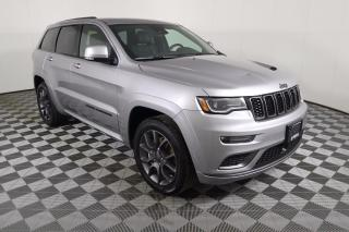 New 2021 Jeep Grand Cherokee Overland NO LIMITS SALES EVENT ON NOW for sale in Huntsville, ON