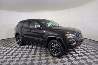 New 2021 Jeep Grand Cherokee Trailhawk for sale in Huntsville, ON