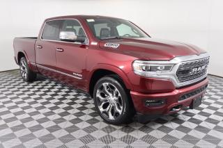 New 2021 RAM 1500 Limited for sale in Huntsville, ON