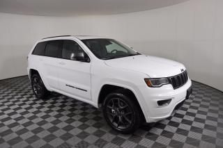 New 2021 Jeep Grand Cherokee Limited for sale in Huntsville, ON