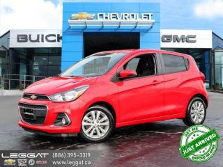 Used 2016 Chevrolet Spark 1LT CVT CLEAN HISTORY! | TOUCH SCREEN! for sale in Burlington, ON