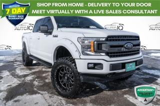 Used 2019 Ford F-150 XLT 6