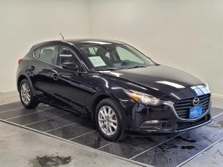 Used 2017 Mazda MAZDA3 GS 6sp for sale in Port Moody, BC