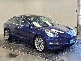 Used 2019 Tesla Model 3 Standard Range RWD for sale in Port Moody, BC