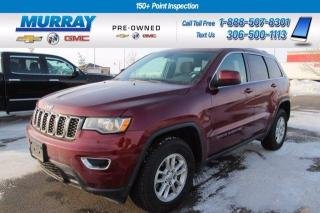 Used 2020 Jeep Grand Cherokee Laredo E for sale in Moose Jaw, SK