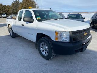 Used 2013 Chevrolet Silverado 1500 WT for sale in Waterloo, ON