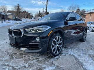 Used 2020 BMW X2 xDrive28i for sale in Bradford, ON