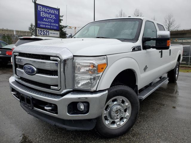 2016 Ford F-350 XLT, LOCAL, NO ACCIDENTS