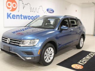 Used 2018 Volkswagen Tiguan Trendline | 4Motion AWD | Sunroof | Heated Seats for sale in Edmonton, AB