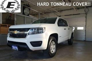 Used 2016 Chevrolet Colorado HARD TONNEAU COVER!! for sale in Barrie, ON