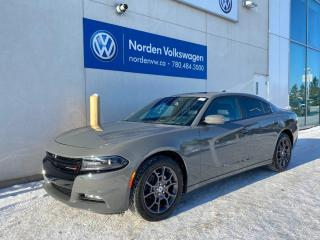 Used 2018 Dodge Charger GT AWD - LEATHER! for sale in Edmonton, AB