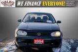 2004 Volkswagen Golf GLS / BUCKET SEATS / HEATED SEATS / Photo22