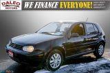2004 Volkswagen Golf GLS / BUCKET SEATS / HEATED SEATS / Photo23