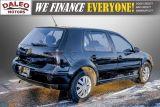 2004 Volkswagen Golf GLS / BUCKET SEATS / HEATED SEATS / Photo27