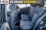 2004 Volkswagen Golf GLS / BUCKET SEATS / HEATED SEATS / Photo30