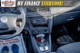 2004 Volkswagen Golf GLS / BUCKET SEATS / HEATED SEATS / Photo33