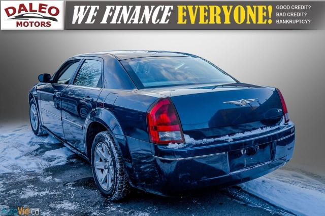 2006 Chrysler 300 TOURING / LEATHER / SUNROOF / REAR A/C / Photo4