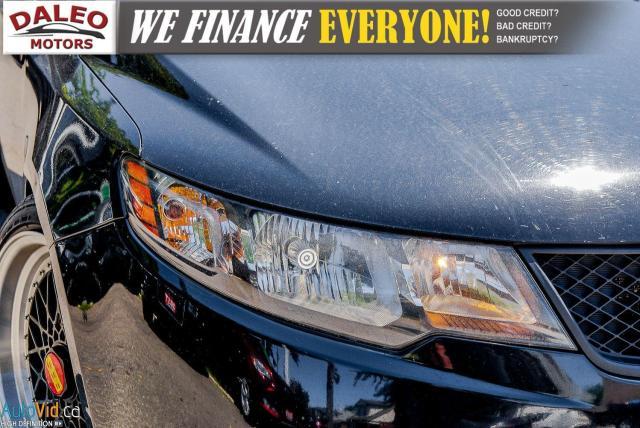 2010 Kia Forte LX / POWER LOCK & WINDOWS / AFTERMARKET UPGRADES Photo2