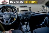 2010 Kia Forte LX / POWER LOCK & WINDOWS / AFTERMARKET UPGRADES Photo38