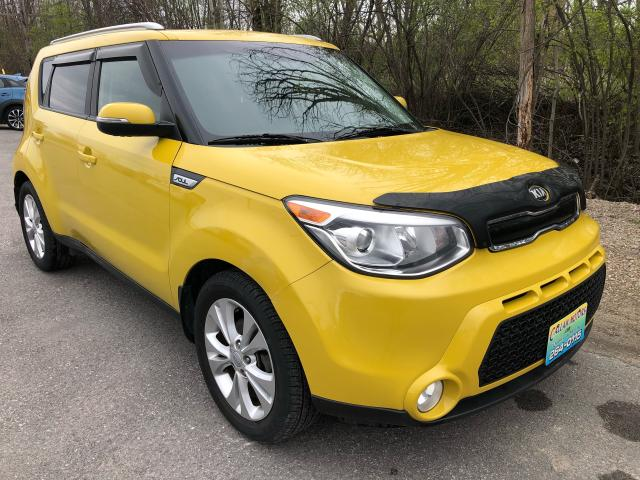 2014 Kia Soul EX With Only 97100 km $52 Weekly