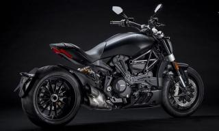 Used 2021 Ducati XDiavel for sale in Oakville, ON
