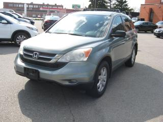 Used 2011 Honda CR-V LX for sale in Toronto, ON