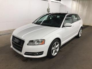 Used 2011 Audi A3 2.0T for sale in Toronto, ON