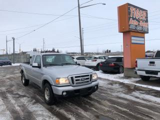 Used 2011 Ford Ranger SPORT*ONLY 175KMS*AUTO*CERTIFIED for sale in London, ON
